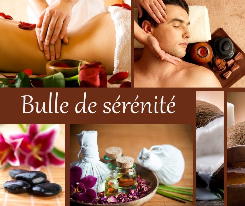 Massage et esthétique