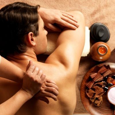 Massage bien-être 84
