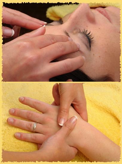 Massage de l etoile avignon
