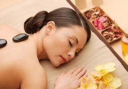 pierres chaudes massage relaxant avignon